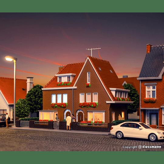 H0 House Amselweg