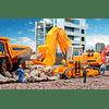 HO Liebherr 974 Excavator Kit