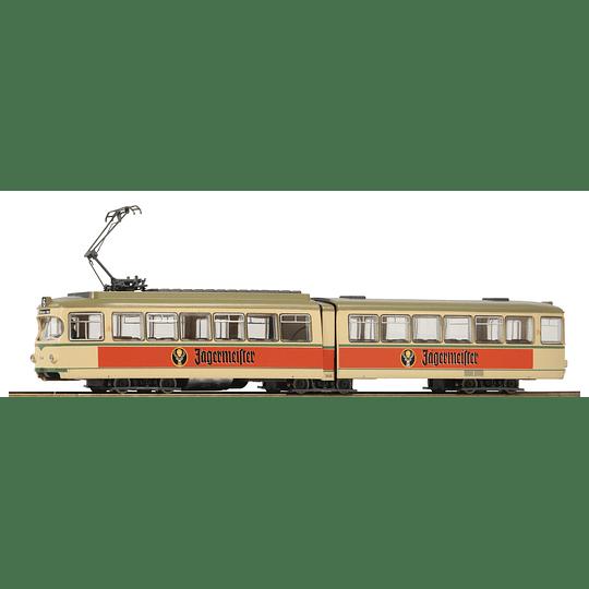 Tranvía alemán