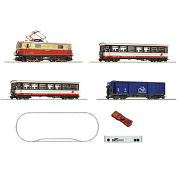 Z21 Start Digitalset: Electric Loco HOe