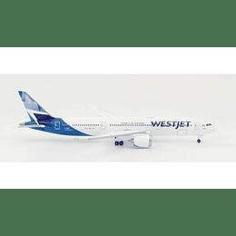 Westjet Boeing 787-9 Dreamliner - New Colors 1/500