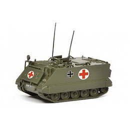 M113 Ambulance Carrier 1:87