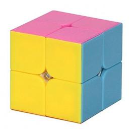 Cubo 2X2 Stikerless