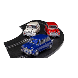 Mini Cooper Diamond Edition Set 1/32
