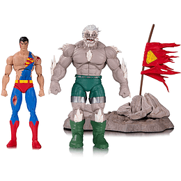 Dc Icons Death Of Superman