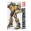 Bumblebee Vol. 2 Retro Pop Transformers