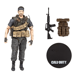 Call Of Duty Series 2 Frank Woods 7