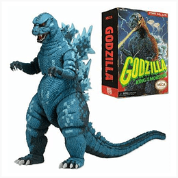 Godzilla King Of The Monsters Video