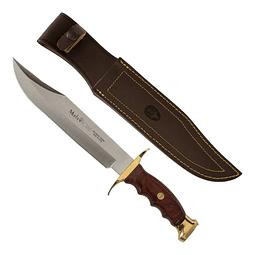 Cuchillo Para Caceria Bowie Mango BW22