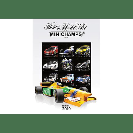 Catalogo De Colección