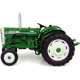 Tractor Oliver 600 1/43