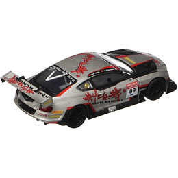 Bentley Continental Gt3 N.09 China 1/64