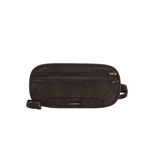 Deluxe Concealed Security Belt