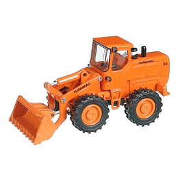 Hanomag B8 Wheel Loader Ho