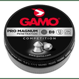 Diabolo Promagnum 5.5 X250