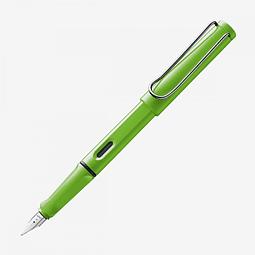 Estilografo Verde