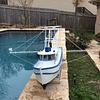 Rusty The Shrimp Boat 36