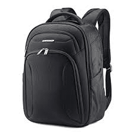 Xenon 3.0 Slim Backpack Black