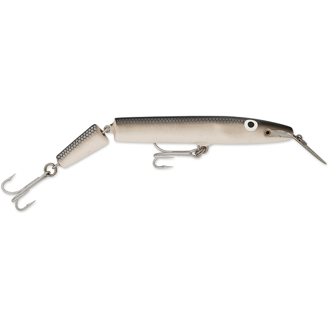 Silver 13 Needlefish