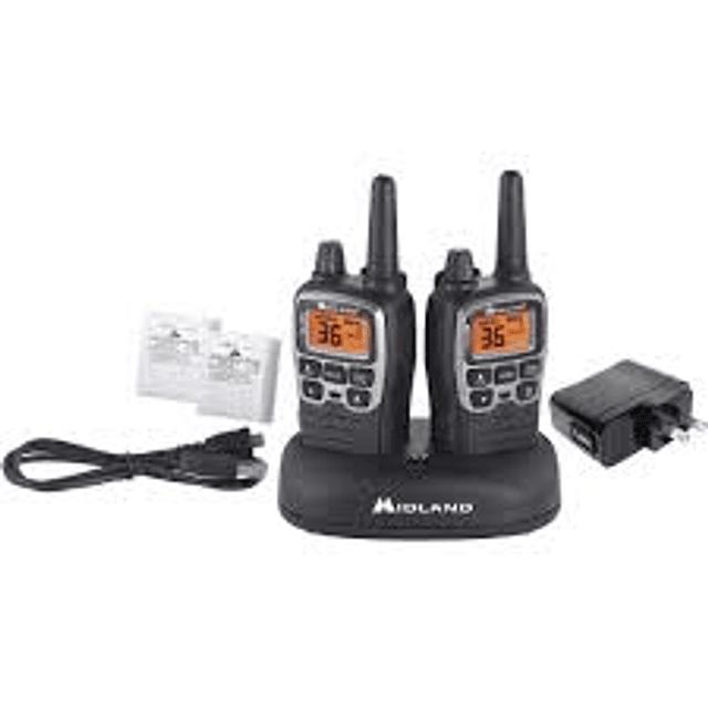 Radio Telef 38 Millas X2