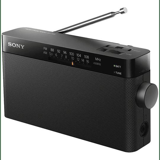 RADIO AM/FM SONY ICF-306