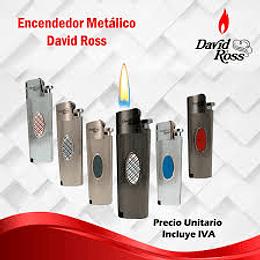ENCENDEDOR DAVID ROSS