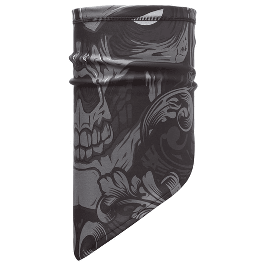 BUFF BANDANA KETTEN SKELETOR