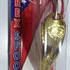 Señuelo EPPINGER-REX SPOON 1/2 OZ NICKEL