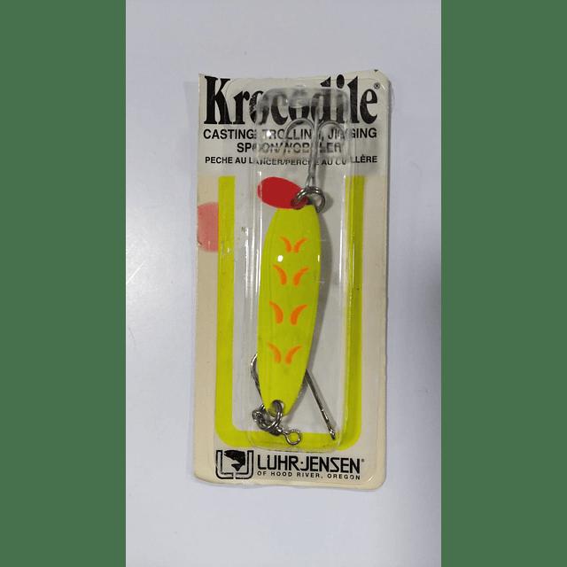 LUHR JENSEN -1/4 KROCODILE