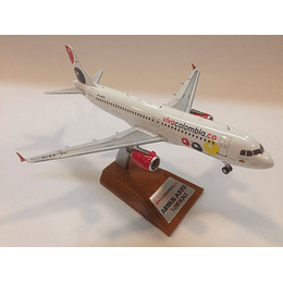 AIRBUS A320 VIVA COLOMBIA 1/200