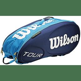 BOLSO DEPORTIVO TENNIS TOUR MOLDED