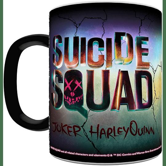 Mug Morphing Suicide Squad