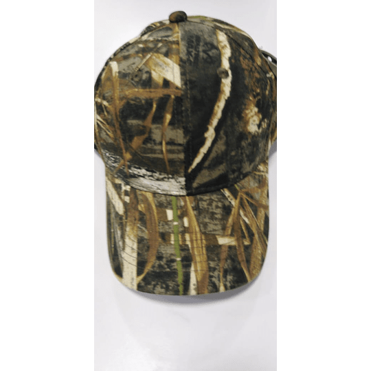 Gorra Outdoor Max5