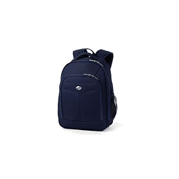 Memphis Backpack 17 Blue