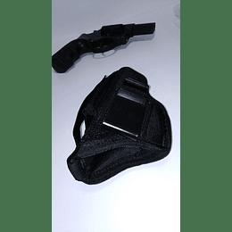 Chapuza Pistola  9 Mm
