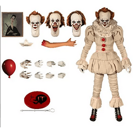 It 2017 Pennywise One:12