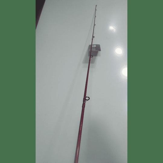 Vara De Pesca Medallion 6,6