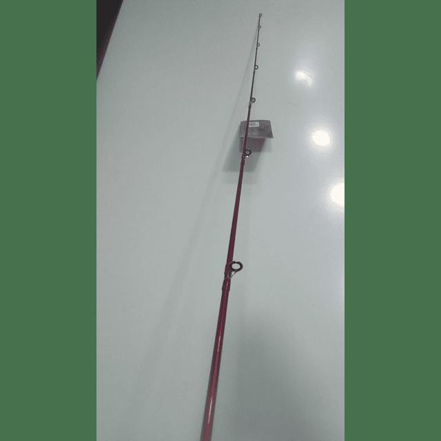 "Vara De Pesca Medallion 6,6"""