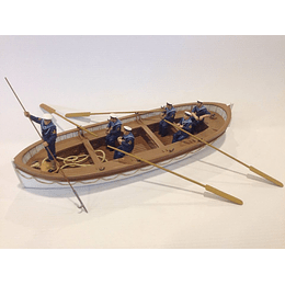 Balsa de Gallipoli