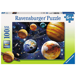 Space 100Pc
