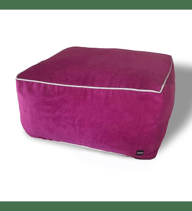 Pink - gris claro