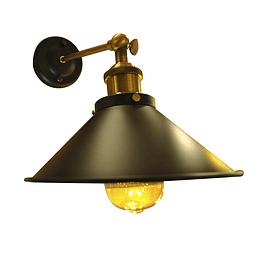 Lámpara de Pared Hat