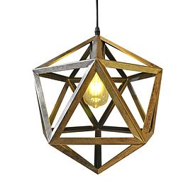 Lámpara de techo Prisma Vintage