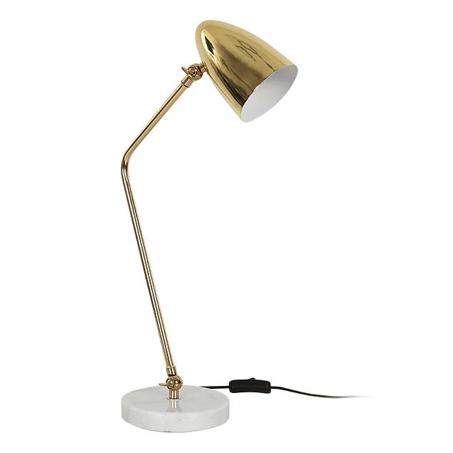 Lámpara de Sobremesa Marmol