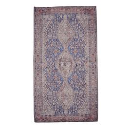 Alfombra Vintage Persian - Rosa Pálido - 060 x 110