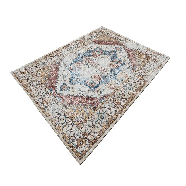 Alfombra Vintage Morocco - Terracota - 060 x 110