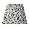 Alfombra Soft Lines - Beige - 150 x 200