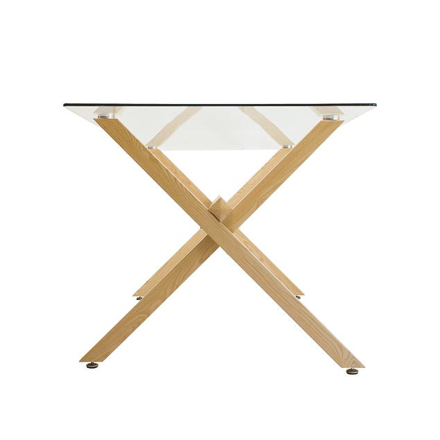 Mesa de Comedor  X Table (8 Personas)
