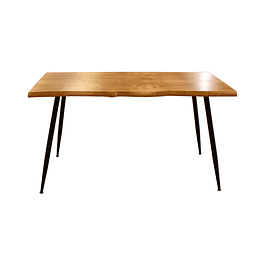 Mesa de Comedor - Rustika Beige