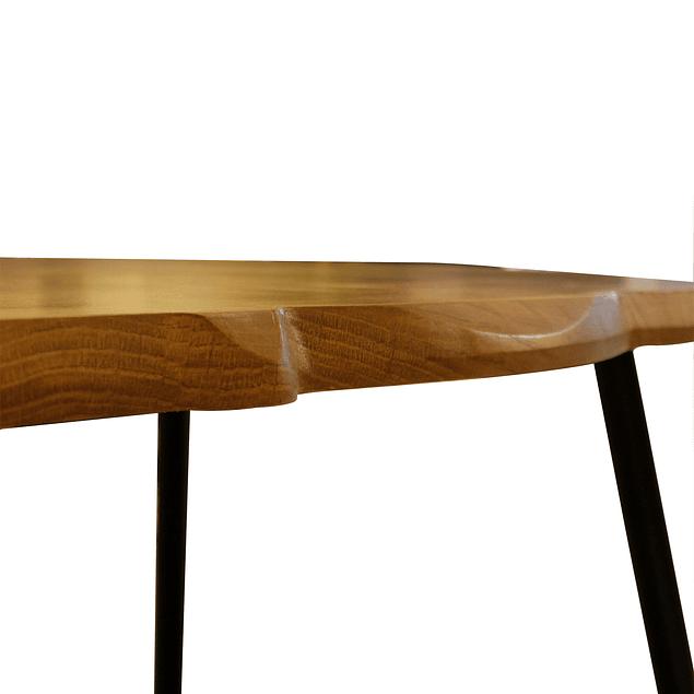 Mesa de Comedor - Rustika